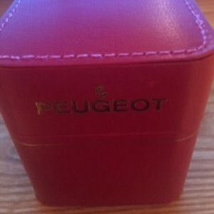 Peugeot Accessories - Woman's watch
